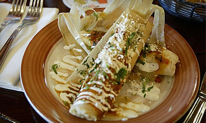 Adobo Grill - Chicago: Authentic Mexican Fare and Drinks Sunday Through Thursday or Friday and Saturday at Adobo Grill