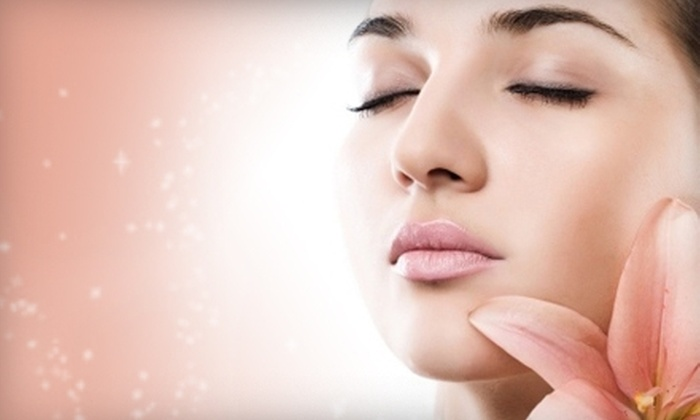 Essenza Salon and Medi Spa - Sparks: $40 for Microdermabrasion Treatment at Essenza Salon and Medi Spa in Sparks ($80 value)