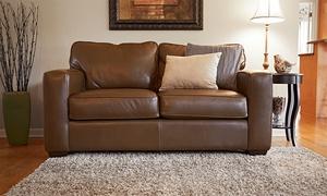 Service de Nettoyage Scentral: Nettoyage et désodorisation de tapis et meubles à domicile par Service de Nettoyage Scentral (66% de rabais)