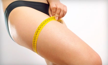 1 European Toning Body Wrap (a $99 value) - Beauty Body & Beyond in Greensburg