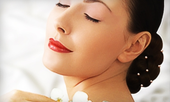Julianna & Dane Salon and Spa - Dallas: $69 for a Myoxy-Caviar Facial and Mineral Salt Scrub ($210 Value) or $35 for a European Facial ($95 Value) at Julianna & Dane Salon and Spa