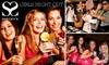 Shecky's Girls Night Out - Center City West: $15 for One Ticket to Shecky's Girls Night Out on October 13 or 14 (Up to $30 Value)