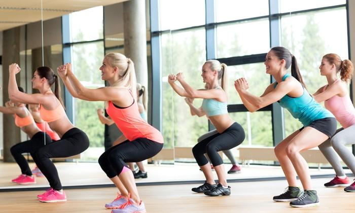 AMA Women's Fitness - Mount Morris: $60 for $200 Groupon — AMA Women's Fitness