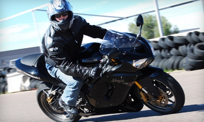 Team Arizona - Multiple Locations: $29 for Intro to Motorcycling Course at Team Arizona ($65 Value)