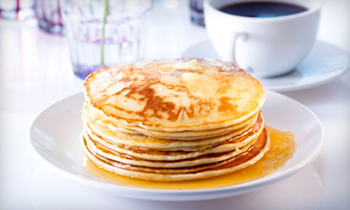 Flour City Diner - Brighton: $8 for $16 Worth of German-Infused Diner Fare at Flour City Diner