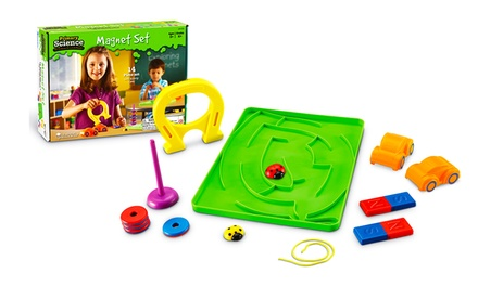 Primary Science Activity Sets for Kids | Groupon