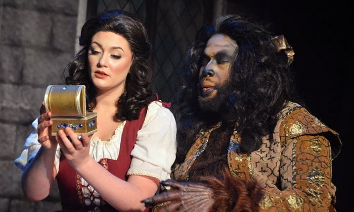 """Beauty and the Beast"" - The Players Theatre: The Players Theatre Presents ""Beauty and the Beast"" on February 27–March 26"
