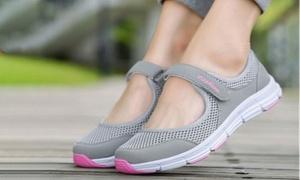 Sneakers respirantes pour femmes