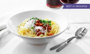 Canale's Italian Cuisine: Italian Cuisine at Canale's Italian Cuisine (Up to 58% Off)