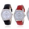 Set of 3 Strada Women's Watches