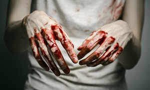Murder Moments: Admission for Two, Four, Six or Eight People to Murder Moments (Up to 53% Off)
