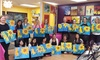 Up to 37% Off BYOB Painting Class