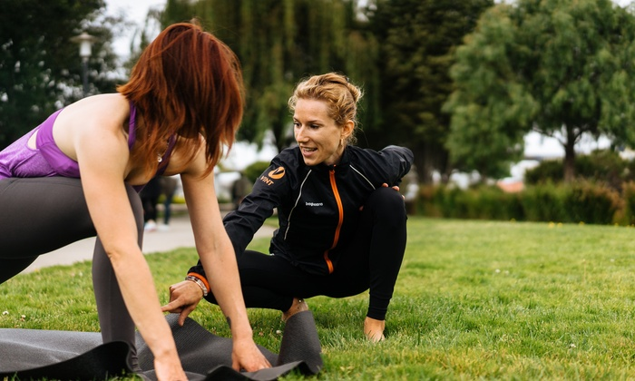 Vint - San Francisco: Six Weeks of Membership and Unlimited Fitness Classes at Vint (65% Off)