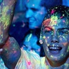 Half Off Entry to The Neon Run