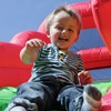 Up to Half Off Bounce-House Rental