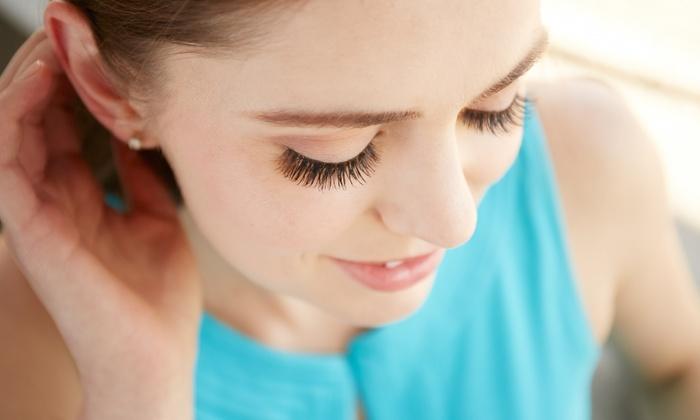 Elfie's Lash & Nails - Elfie's Lash & Nails: Up to 60% Off Eyelash Extensions at Elfie's Lash & Nails