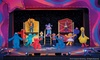 Sesame Street Live Let 39 S Dance In New York Ny Groupon