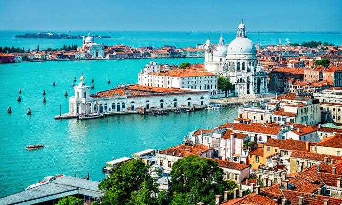 european vacations with airfare