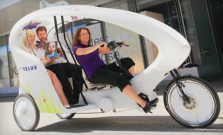 EcoCab Tours - EcoCab Tours in Toronto