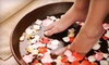 Pamper My Feet  - Olde West Chester: Foot-Pampering Treatment or Massage from Pamper My Feet in West Chester