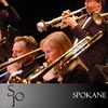 """Spokane Jazz Orchestra - Riverside: $13 for a Ticket to """"A Hot Spiced Christmas"""" by the Spokane Jazz Orchestra (Up to $26.50 Value)"""