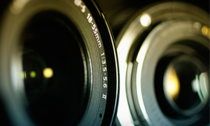 R. McPhee Photography Virtual Learning Center: $19 for an Introductory Online Photography Course from R. McPhee Photography Virtual Learning Center ($39.99 Value)