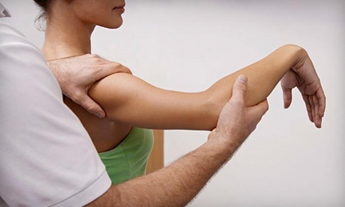 Hillsboro Chiropractic Clinic - Hillsboro: $39 for a Chiropractic Exam, Treatment, and X-rays if Necessary at Hillsboro Chiropractic Clinic (Up to $256 Value)