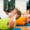 Up to 78% Off Group- Fitness Classes
