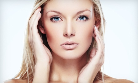 2 Fractional Laser Skin-Resurfacing Treatments on 1 Small Area ($349 value) - Encompass Family and Internal Medicine Group in La Mesa