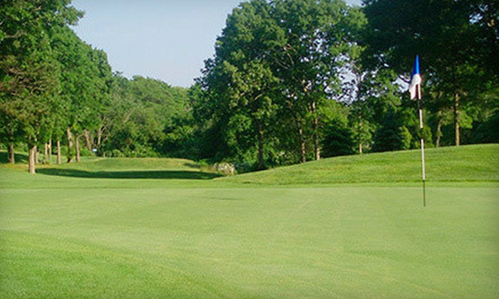 Twin Brooks Golf Course - Barnstable Town: Associate Membership and Round of Golf for One or Two at Twin Brooks Golf Course (Up to 70% Off)
