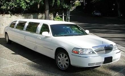 4-Hour Romantic-Tour Package for Two (a $350 value) - FLS Limousine & Sedan Service in