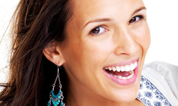 Bleach Bright Smiles - North Westport: $49 for a 30-Minute Teeth-Whitening Session at Bleach Bright Smiles in Westport ($129 Value)