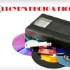 Lloyd's Photo & Digital Inc. - Manitowoc: $29 for Two Video-to-DVD Conversions at Lloyd's Photo & Digital Inc.