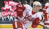 Grand Rapids Griffins Hockey - Heartside-Downtown: $10 for Lower-Level Center-Ice Ticket to Grand Rapids Griffins Hockey Game ($20 Value). Choose from Four Games.