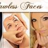 53% Off Facial at Flawless Faces