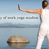 77% Off One Month of Yoga