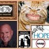 Up to Half Off Tix to Canines and Cats Comedy Hour Fundraiser