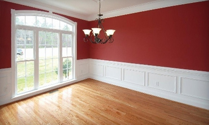 1-888-WOW-1DAY! - Central Business District: Interior or Exterior House Painting from 1-888-WOW-1DAY! Four Options Available.