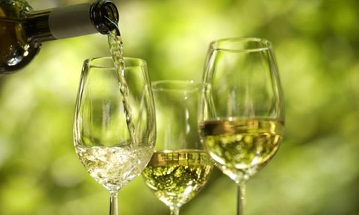 Kreutz Creek Vineyards - West Grove: $25 for a Five-Concert Pass to the Evening Concert Series at Kreutz Creek Vineyards ($50 Value)
