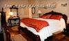 Inn at the Olde Silk Mill - Fredericksburg: $119 for a One-Night Stay With Breakfast for Two at the Inn at the Olde Silk Mill Plus Dinner in Historic Downtown Fredericksburg