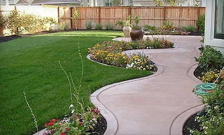 $32 Groupon to Traditional Lawn Care Service - Traditional Lawn Care Service in