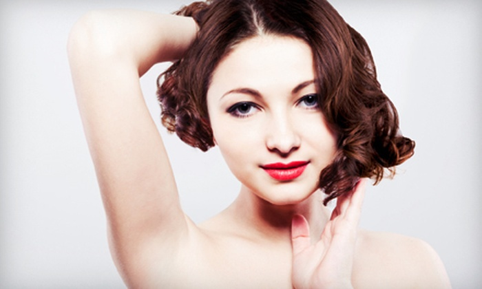 Midwest Skin Institute - Evansville North Side: Six IPL Hair Removal Treatments on Small or Medium Areas at Midwest Skin Institute (Up to 83% Off)