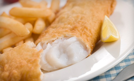 $15 Groupon to Westvale Fish Cove - Westvale Fish Cove in Syracuse