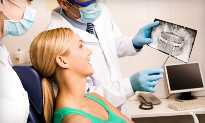 Smile Dental of New Rochelle - New Rochelle: $59 for an Exam, X-Rays, and Teeth Cleaning at Smile Dental of New Rochelle