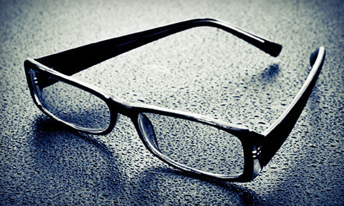 Franklin Block Opticians - Portsmouth: $75 for $325 Worth of Prescription Eyewear at Franklin Block Opticians in Portsmouth