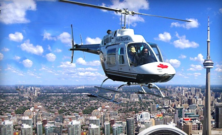 Toronto Helicopter Tours - Toronto Helicopter Tours in Toronto