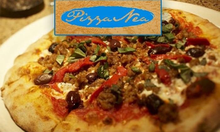 Pizza Nea - Nicollet Island: $20 for $40 Worth of Neapolitan Pizza and More at Pizza Nea