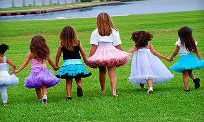 Girly Things Online: $25 for $50 Worth of Girls' Clothing and Accessories from Girly Things Online