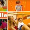 82% Off Classes and More at Kidville