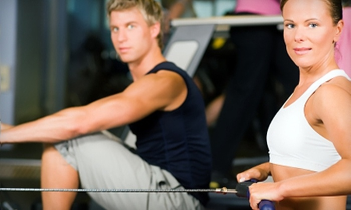 RowZone Corpus Christi - Corpus Christi: $19 for Five Training Sessions at RowZone Corpus Christi ($65 Value)